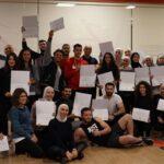 000-graduate diploma students class 2